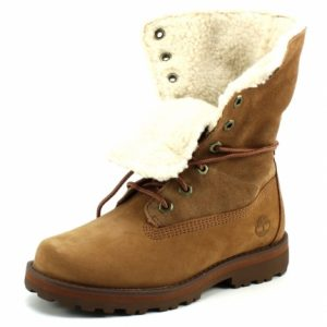 Timberland Courma Kid Warm line Beige / Khaki TIM56